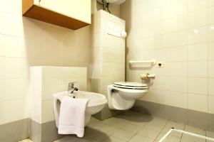 Accessible toilette